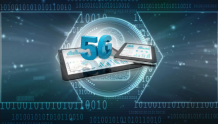 工信部:全国已累计建成5G基站103.7万个,5G手机出货1.68亿部