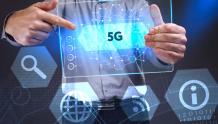 工信部等8部门发文:支持5G网络等技术对物联网应用场景的探索