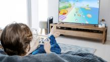 大屏云游戏爆发,雷鸟科技在TCL电视联合首发腾讯START云游戏