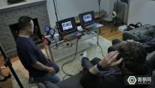 又一吉尼斯记录诞生,两男子不间断看了50小时VR视频