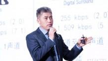 【专访】DTS张晓明博士:IMAX Enhanced打造极致视听体验