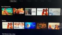 苹果的TV App可能不会支持Apple TV 3 流媒体服务即将来临