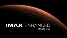 IMAX Enhanced流媒体内容上线索尼电视 TCL年内也将推出