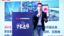 路通网络朱志鹏:建立分布式组织机构 坚守TV增值业务