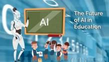 """""""AI+教育""""的质变时刻到了吗?"""