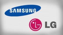 LG起诉三星虚假宣传 三星回应:无礼的纠纷正造成市场混乱