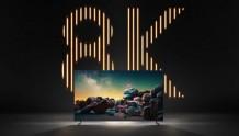三星促销出新招:买8K QLED电视就送5G手机