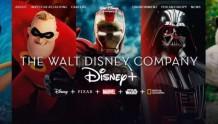 真·扰流板 Disney+发布最震撼阵容:639个节目和电影列表
