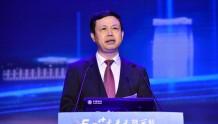 """中国移动杨杰:深入实施5G+计划,携手实现""""五个升级"""""""