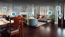 智慧屏成为家庭中枢,WiFi6加速智慧生活