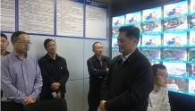 云南省中央节目无线数字化覆盖工程及补点项目省级验收工作圆满完成