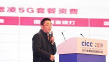 中国电信杨峰义建言5G网络部署:降低电价才是根本