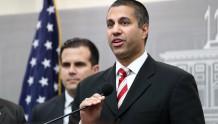 FCC设立90亿美元5G基金 致力推动美国农村地区网络覆盖