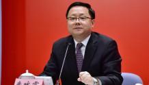 广电总局副局长朱咏雷对中国广电提四点要求