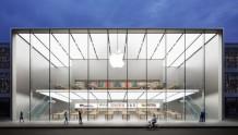 苹果关闭中国门店 Wedbush证券:或推迟100万部iPhone销量