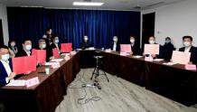山东有线联合山东省大数据局共建青岛高新视频产业园5G项目