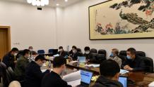 总局科技委组织评审智慧广电服务乡村旅游建议书
