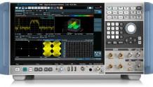 罗德与施瓦茨实现亚太赫兹超宽带信号分析