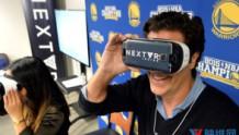 苹果考虑以1亿美元收购VR直播服务公司NextVR