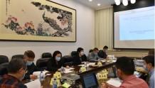 广电总局科技委组织专家评审云南省局监测监管规划