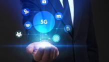 发改委:支持新消费,加快布局5G网络等新基建