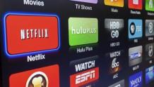 """Netflix获""""必备电视""""排名榜首"""