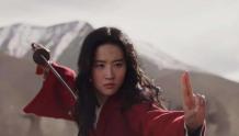 《花木兰》的上映日期被无限期推迟