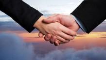 延安市融媒体中心与快手达成合作协议