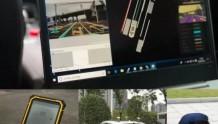 湖南广电5G时空基准系统调试成功