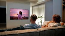 LG本年度将推出新款OLED电视