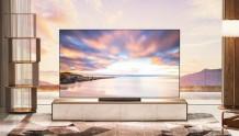 小米电视大师系列发布 售价12999
