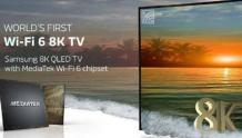联发科推出8K智能电视芯片S900
