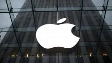 苹果成为第一家市值达到2万亿美元的美国公司