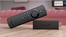 亚马逊通过新的Fire TV Stick Lite将Roku Express定价为30美元
