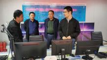 河北省广播电视局完成应急广播体系建设项目检查验收