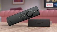 亚马逊推出升级版Fire TV Stick,价格更低
