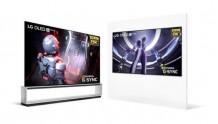 LG宣布与新NVIDIA RTX 30系列兼容8K OLED电视
