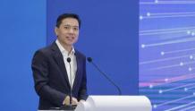 李彦宏:AI与媒体融合 呈现智能化发展趋势