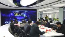 湖南省验收组到冷水滩区考核验收县级融媒体中心建设
