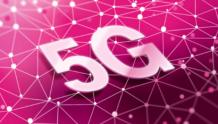 预测:5G营收将占运营商总收入的44%