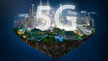 中国铁塔前三季度建成5G站址34.5万个,97%以上为共建共享实现