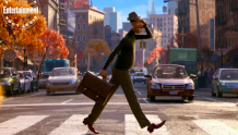 皮克斯电影《心灵奇旅》跳过影院,将在Disney+上发布
