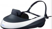 """索尼或将为""""苹果眼镜""""和VR产品提供OLED面板"""