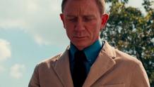 苹果洽谈购买即将上映的007电影《No Time to Die》流媒体版权