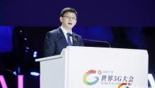 中国广电宋起柱:2021年广电700MHz共享网络将覆盖至省会、市县及乡镇