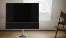 丹麦Bang & Olufsen推出首款48英寸OLED 4K电视
