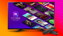 HBO Max将登陆亚马逊Fire TV