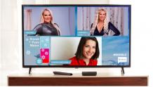 """康卡斯特在X1和Flex上首次推出""""Watchwith""""交互式直播流媒体"""
