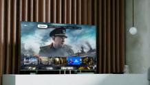 索尼将在2020年、2019年及2018年部分型号的电视上推出苹果电视应用程序