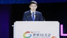 中国广电宋起柱:下一步工作重点将围绕新网络、新视听、新服务展开